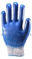 Перчатки х/б Премиум разноцветные